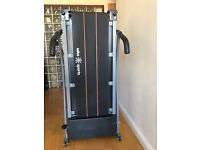 Treadmill on sale - Foldable - Excellent Condition - Sparingly used