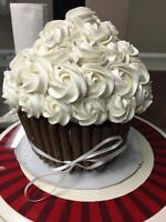 **Creative Cakes and Desserts**