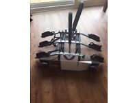 Thule tow bar 3 cycle carrier