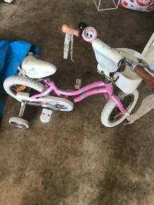 childs biycycle