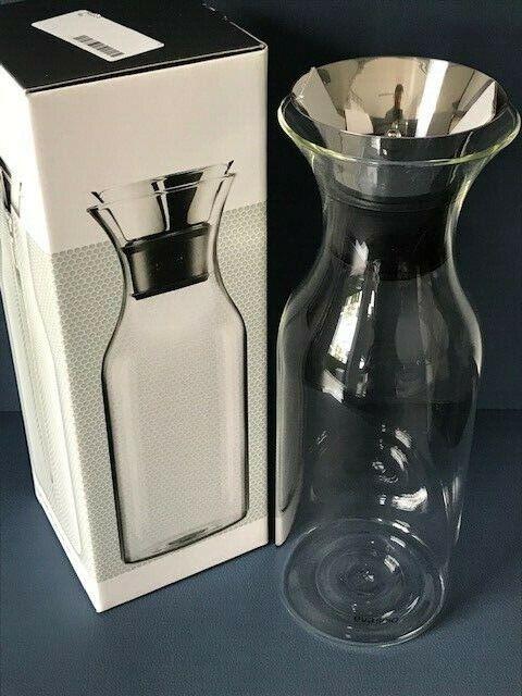 EVA SOLO - Kühlschrankkaraffe 1 Liter - ohne Futteral