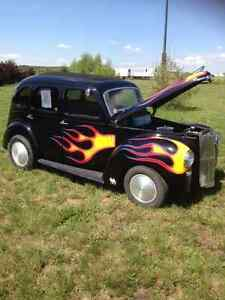 1949 Ford Prefect Hot Rod