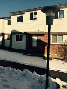 Affordable Townhome for rent in Barhaven