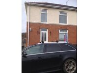 2br furnished house available for short term let