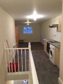 First Floor Studio Apartment TO LET The Green Wednesbury WS10 8JP ***AVAILABLE NOW***