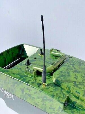 Medium Flexible Aerial / Antenna for Anatec PAC / Starter Bait Boats 'B'