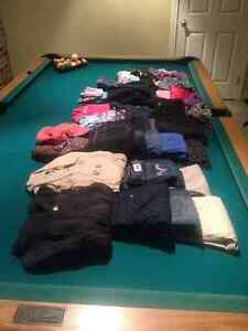 Lot of Girls clothes - majority size 10