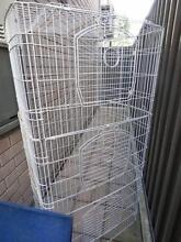 Large ferret cage Klemzig Port Adelaide Area Preview