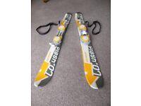 Sporten C7 snow blades, 95cm. Great fun in the snow.