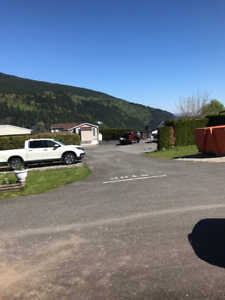 Cultus Lake Holiday Park Recreation Lot! Lot 82 Frost Road