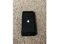 I phone 7 32gb black unlocked