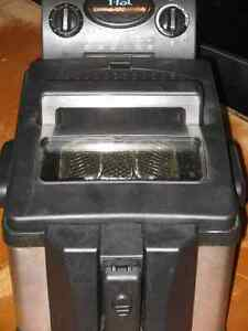 Friteuse T-Fal Familly Pro Fryer FR4016