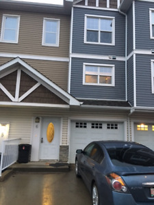 Beautiful Townhouse for rent located in Timberlea