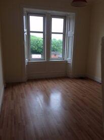 Clydebank 1 bed flat