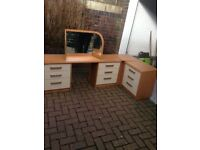 Stag Bedroom Furniture