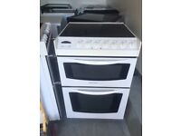 £99.00 Electrolux ceramic electric cooker+60cm+3 months warranty for £99.00