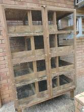GUINEA PIG CAGE FOR SALE Mount Sheridan Cairns City Preview