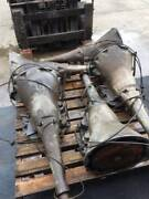 Chrysler, Valiant, Dodge 727 Transmissions Drouin Baw Baw Area Preview