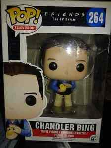 Friends Chandler Funko POP Vinyl Figure Cambridge Kitchener Area image 1