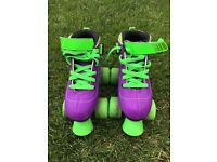 Roller Boots - Size 13 - Excellent Condition - used once