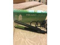 MIKADO HAIR STRAIGHTNERS
