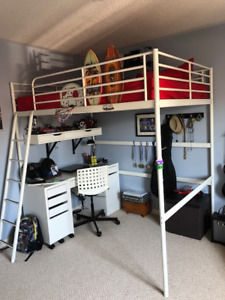 Ikea Bunk Bed For Sale $100.00