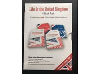 Life in the United Kingdom Four Book Pack