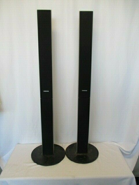 2 Rear Samsung Home Theater Speakers PS-RTQ85
