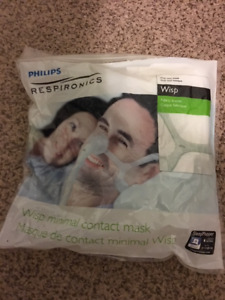 ResMed and Respironics Masks for Cpap Bpap