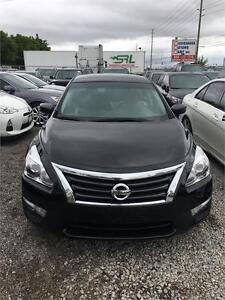 2015 Nissan Altima 2.5|ACCIDENT FREE|FACTORY WARRANTY|