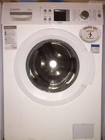 Bosch WAQ28460GB/06 7kg Washing Machine- White