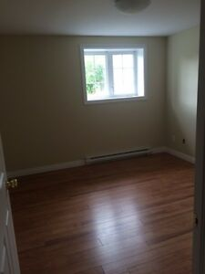 2 BDRM basement apartment for rent.