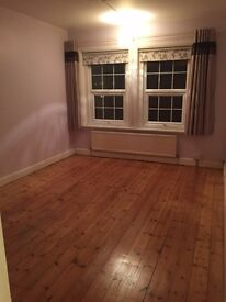 SPACIOUS 4 BED FLAT FOR RENT IN BRIXTON