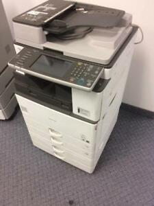 REFURBISHED Ricoh Aficio MP 2352SP, Multifunctional Copier/Printer- IN EXCELLENT CONDITION!