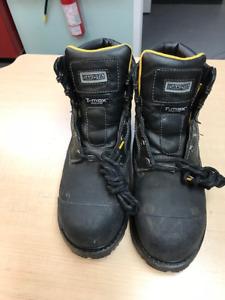 Dakota, Freshtech, Safety Work boots (new)