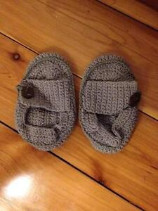 Daisy & Moose baby shoes size S Cremorne North Sydney Area Preview