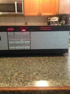 Nakamichi LX 5 cassette deck