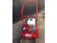 Allen Lawn Doctor Scarifier