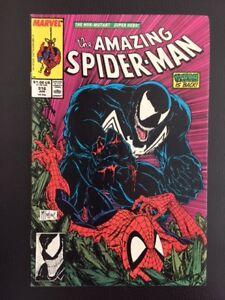 Amazing Spider-Man #316 featuring Venom 1989 NM