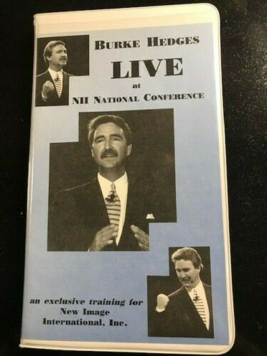 Who Stole the American Dream? Burke Hedges Live at NII National Convention Audio