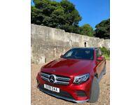 2018 Mercedes GLC250 Auto Diesel Premium spotless low low miles, warranty