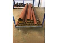 Various Cast Iron pipe Lengths