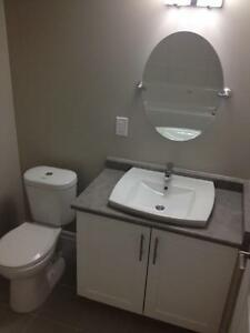 New & Beautiful Units 1 Bedroom Units **HYDRO INCLUDED** Peterborough Peterborough Area image 10