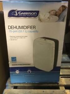 Dehumidifier blowout sale 75 % OFF