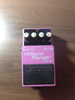 Boss HF2 - Hi-Band Flanger
