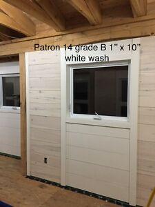 plancher de pin grade chalet/cottage grade red pine flooring Gatineau Ottawa / Gatineau Area image 2