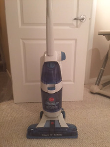 Hoover FloorMate Spin and Scrub