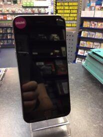 Apple iPhone 6 16GB Space Grey -- o2