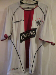 Rangers-2005-2006-Away-Football-Shirt-Size-Small-36-38-24584