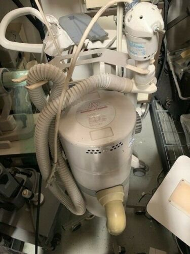American Orthopedic Cast Saw and Vacuum-Great Condition!
